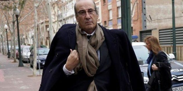 Absuelven a Francis Franco de un delito de atentado contra la