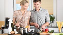 6 técnicas de cocina saludables que todos deberíamos