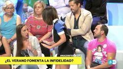 Una invitada en 'Mad in Spain', expulsada tras golpear a la