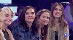 'OT' se lanza a ensalzar el feminismo y le llueven las críticas por un