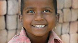 Las niñas de la India, en el foco de la