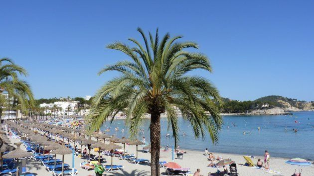 Playa de Palma de