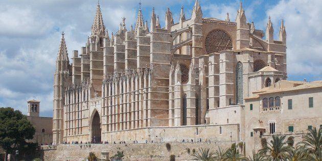 Catedral de Palma de