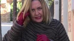 La periodista Mayka Navarro, gravemente insultada en