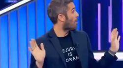 La camiseta de Roberto Leal desquicia a los fans de