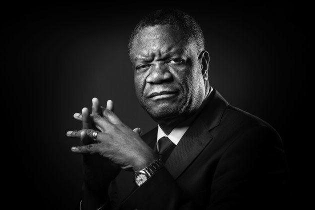 Denis Mukwege: