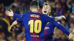 El palo de Deulofeu al Barça por lo que ha hecho el club con la camiseta conmemorativa tras ganar la