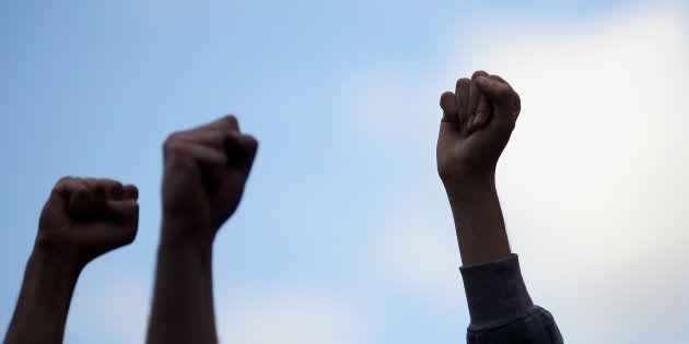 Estos derechos se los debes a la lucha de la clase