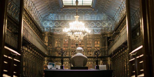 Biblioteca del