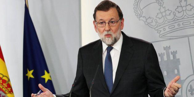 El descuido de Mariano Rajoy que indigna a