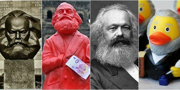 15 Frases Para Conocer Cómo Pensaba Karl Marx El