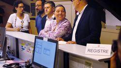 El truco de La Ley del Referéndum catalán para que no pueda ser recurrida en el