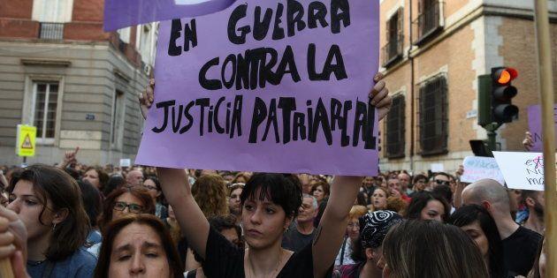 El presidente del TSJ Navarra defiende al juez de 'La Manada':