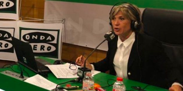 La reflexión viral de Julia Otero sobre quienes piden la dimisión de Catalá por opinar sobre el juez...