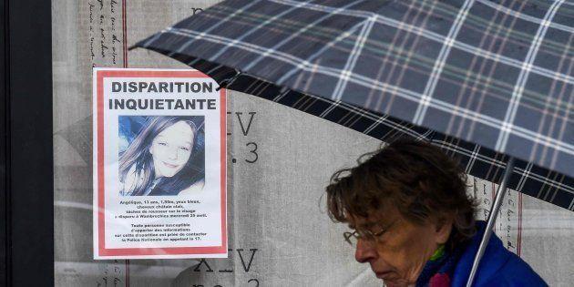 El asesinato de una niña por un violador reincidente conmociona