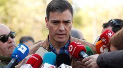 Sánchez desdice a Robles y Ábalos y pide a Catalá que aclare su acusación o que esté