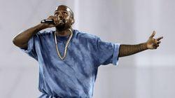 El rapero Kanye West admite en Twitter quién es su heroína y recibe una respuesta