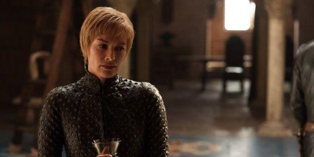 Un fotograma de la serie de HBO 'Juego de