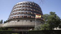 El Constitucional suspende las normas para aprobar la ruptura exprés de Cataluña con