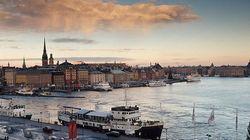 Alojarte en Estocolmo por menos de 150 euros es así de