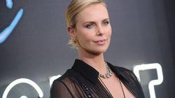 Charlize Theron asegura que fue bisexual de joven y provoca un cachondeo indignado en