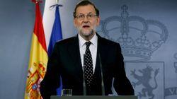 El 'mensajito' de Rajoy que explica (según él) por qué se tuvo que ir de La