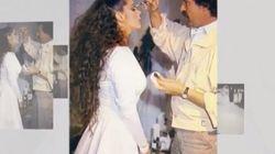 Kiko Rivera comparte fotos inéditas de la boda de sus