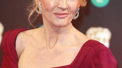 J.K.Rowling sigue la tradición y se disculpa por esta dolorosa muerte en Harry