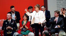 El discurso feminista de Gemma Cuervo al recoger la Medalla de la Comunidad de