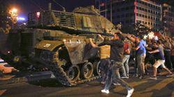 Empieza en Ankara un macrojuicio contra 486 supuestos