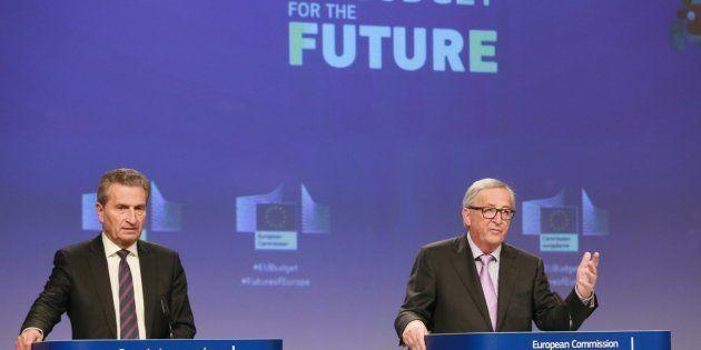 La Comisión Europea propone condicionar la recepción de fondos comunitarios al respeto del Estado de