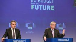 La Comisión propone por primera vez condicionar la recepción de fondos comunitarios al respeto del Estado de