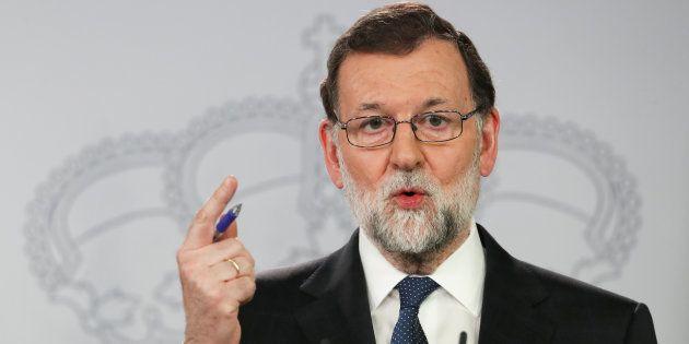 El nuevo lapsus de Rajoy: