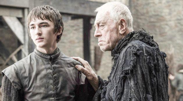 El reencuentro entre dos Stark que ha dejado a los fans de 'Juego de Tronos' inquietos en vez de