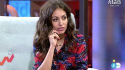 Hiba Abouk desvela la deuda que mantiene con el supermercado