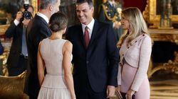 La Casa Real exculpa a Sánchez del