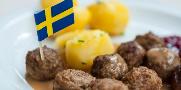 La sorprendente confesión de Suecia sobre sus famosas