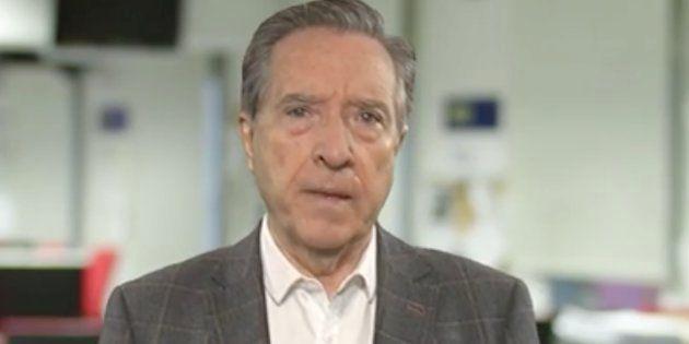 Iñaki Gabilondo resalta una
