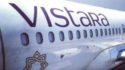 La aerolínea india Vistara lanza un servicio exclusivo para mujeres para