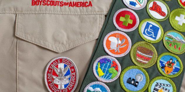 Los Boy Scouts de Estados Unidos cambiarán su nombre para integrar a niñas y