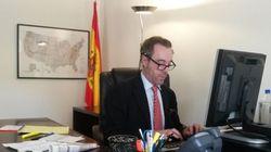 Destituido el cónsul español en EEUU por sus comentarios ofensivos sobre Susana