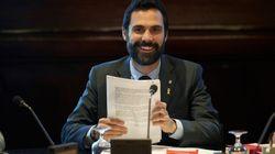 El Parlament rechaza el recurso de Ciudadanos y debatirá la ley de