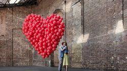 Crónica del Amor en tiempos de la