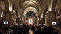 70 mujeres vírgenes renuevan en Valencia su