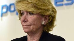 El PP de Madrid financió y reforzó la campaña a las autonómicas de 2011 a través de estudios