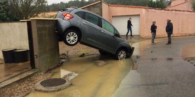 Inundaciones en