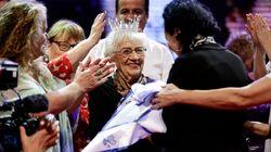 Miss Holocausto, el controvertido concurso de belleza entre supervivientes de los