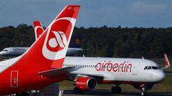 La Audiencia Nacional declara nulo el despido de 43 trabajadores de Air Berlin en