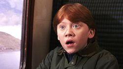 El motivo por el que Rupert Grint casi deja 'Harry Potter' después de la cuarta