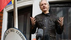 WikiLeaks anuncia que Ecuador le ha devuelto internet a